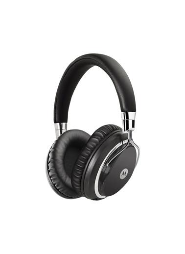 Moto Pulse M Series Siyah Metal Kulaklık-Motorola